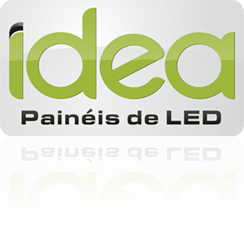 Logo Painel de Led